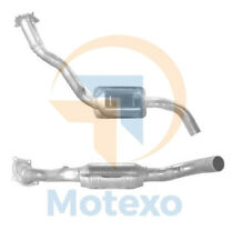 BM90896H Exhaust Approved Petrol Catalytic Converter +Fitting Kit +2yr Warranty