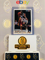 1993-94 Fleer Anfernee Penny Hardaway #343 RC Rookie NM/M MINT Basketball Card