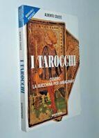 I tarocchi ovvero la macchina per immaginare / Alberto Coustè / Sonzogno