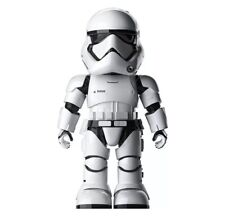 UBTECH - Star Wars First Order Stormtrooper Robot with Companion App Brand New