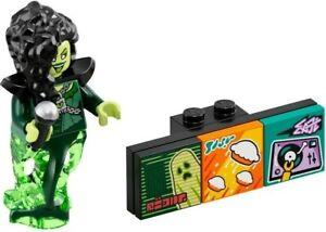 LEGO FIGURINE BANSHEE SINGER SERIE 1 VIDIYO REF 43101 *NEUF*