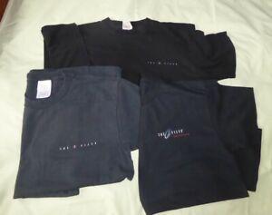 X-Files 3 T Shirts - medium