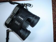 Opticron  6x32 Traveller BGA Magnesium Black Binoculars { Excellent Condition }