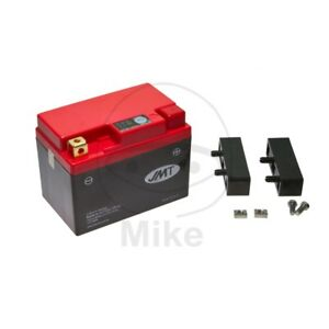 Yamaha WR 125 R 2015 Lithium-Ion Motorcycle Battery