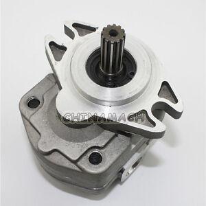 HYDRAULIC GEAR PUMP for Kobelco SK150LC SK160LC SK250 SK300 SK330 SK400 ED180