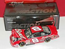 Earnhardt Jr. 2001 Budweiser RCCA / Action Clear Window Bank #0028 / 1500