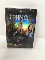 FRINGE The Complete Second Season 2 Two DVD Set New/Sealed TV Show
