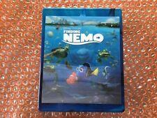 Finding Nemo 6-Discs Exclusive Double Lenticular Steelbook Free Shipping