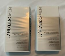 Shiseido Men Skin Care Kit 3 in 1