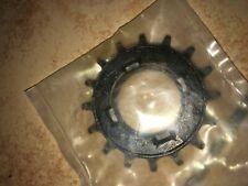 Suntour freewheel 16T Mongoose, gt, haro, hutch, redline, pk ripper, torker, cw