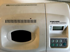 Black & Decker All In One Automatic Breadmaker Tested