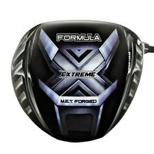 Krank Golf Formula X Extreme USGA Conforming Adjustable Pure Wrap Grip Driver