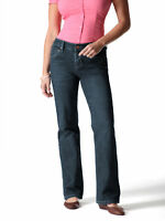 Women's Totally Slimming At Waist Bootcut JeansWomen's Totally Slimming At J8