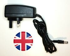 AC/DC 24V 1A Power Adapter 2 meters length for UV LED nail lamp