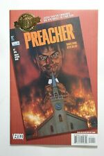 MILLENNIUM EDITION: PREACHER #1 - 1ST APP. OF PREACHER - 2000 DC COMICS REPRINT