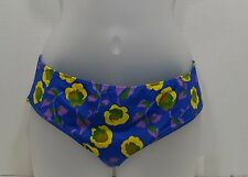 PAUL SMITH Swim Bikini Bottom Sz 2 S i17