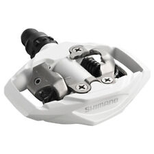 Shimano PD-M530 Trail SPD  Pedals - White