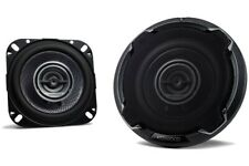 AUTHENTIC Kenwood KFC-1096PS Performance 220 Wts 4