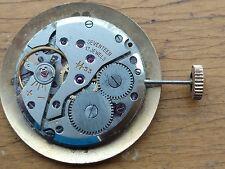 Hamilton grade 53 (Aurore)  - 17 jewel running  movement - Nice dial & hands