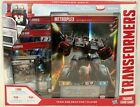 Transformers Trading Card Game TCG Metroplex Deck New For Sale