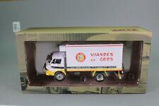 New ListingZt1086 ixo truck 1/43 trucks formerly citroen tobie 1969 wholesale meats
