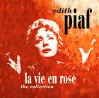 CD Edith Piaf La Vie En Rose The Collection 2CDs