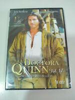 La Doctora Quinn Vol 17 - 4 x DVD Español Ingles Region All Nuevo - 3T