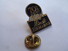 PIN'S LINDT EXCELLENCE