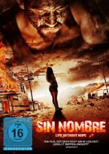 Sin Nombre - Life Without Hope - DVD NEU - Drama