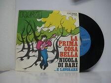 Nicola Di Bari La prima cosa bella  (MPA5)