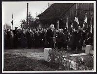 █ Photo 68 Seppois le Bas Monument Char d'Arras Ets Cinématographique des Armées