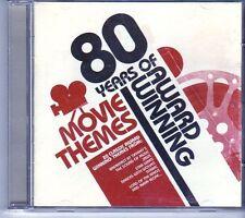 (EI571) 80 Years Of Award winning Movie Themes - 2008 CD