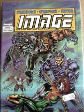 Strikeforce - Cyberforce Stryker - IMAGE -  n°23 1995 ed. Image Star Com [G.193]