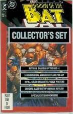 Batman: SHADOW of the Bat # 1 (COLLECTOR'S Set) (USA, 1992)