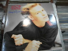 """Jason Donovan – Hang On To Your Love '12 """" MINT 1990"""