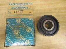 """Link Belt C 320 C320 Cylinder Bearing - Size: 1 1/4"""""""