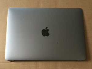 MacBook Pro 13'' Space grey Retina LCD Screen Display assembly A1708 Mid 2017