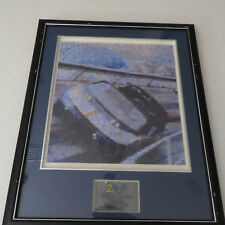 Disney Epcot Toy Story/Test Track Photomosaic by Robert Silvers Pin