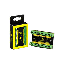 Keyestudio Nano Expansion Board Terminal Adapter Screw IO Shield For Arduino