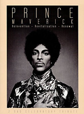 Prince-Prince - Maverick  DVD NEW