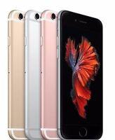 Unlocked Apple iPhone 6/4S /16/64/128GB Smartphone 3 Colors Good Phone LXX-+