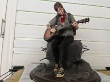 The Last Of Us Part II 2 Official Collectors Edition Ellie Statue Figure Only