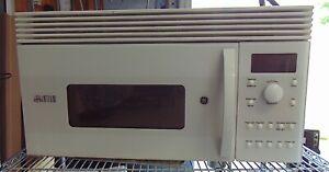 GE Advantium Household Speedcook Oven SCA2000BWW 03 120/240 Works S5891