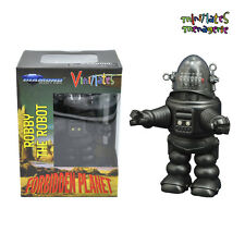 Vinimates Forbidden Planet Movie Robby the Robot Vinyl Figure