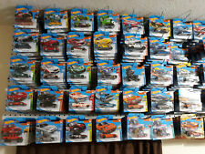 2020 Hot Wheels Brand New J Case * Short Cards * 40% off 4 or more!