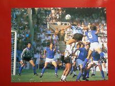FOOTBALL repro PHOTO PASSARELLA ZOFF ROSSI COUPE DU MONDE 1982 Format 23/30
