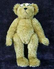 Ty Attic Treasures Plush - Eve - the Golden Bear Guc
