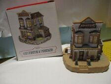"""(H-4) The Americana Collection: Ah38 *Cox'S Furniture & Undertakers"""" Box"""