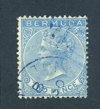 Used Victoria (1840-1901) British Postages Stamps