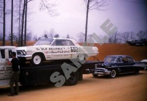 Dave Strickler Old Reliable IV Super Stock Drag Racing 13x19 Poster Photo 159